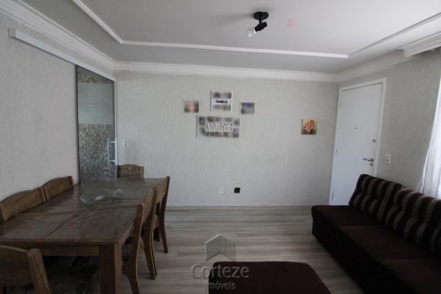 Apartamento mobiliado 2 quartos no Sítio Cercado - Foto 9