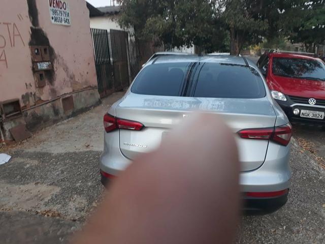 FINAN FiAT CRONOS 1.3 DRIVE ANO 2019 PASSO PROCURAÇÃO - Foto 6