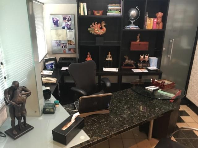 Aluguel de Consultório médico montado luxuoso e mobiliado - Foto 2
