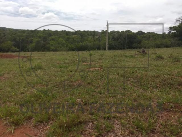 125 hectares Aquidauana MS