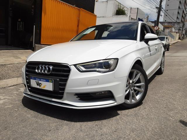 Audi A3 1.8T 2014 - Foto 2