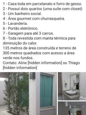 Casa dos sonhos - Foto 14