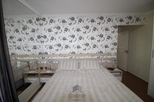 Apartamento 3 quartos sendo 1 suíte - Centro - Foto 3