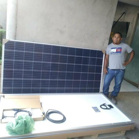 Energia fotovoltaico - Foto 2
