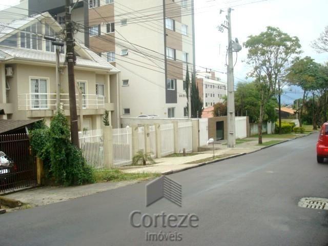 Terreno com 480 m² no Novo Mundo - Foto 3