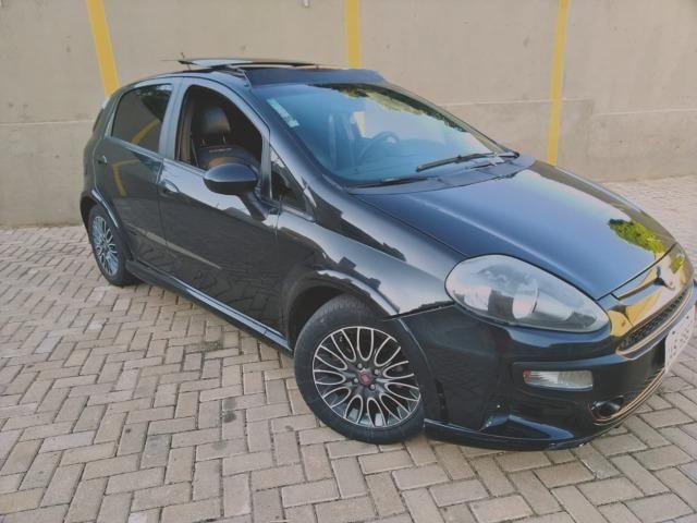 Fiat blackmotion 2013 - Foto 2