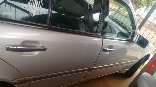 Vendo Mercedes c280 top - Foto 4