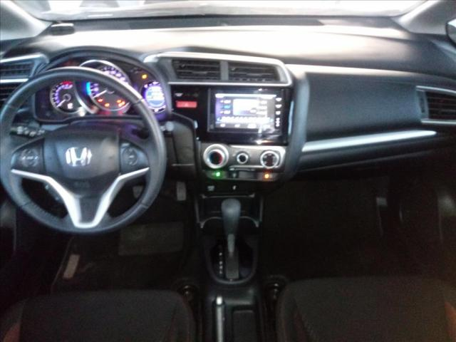 HONDA WR-V 1.5 16V FLEXONE EXL CVT - Foto 7