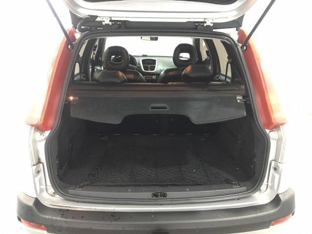 Peugeot 206 SW Automático Completo Revisado ( Avalio Troca ) - Foto 4