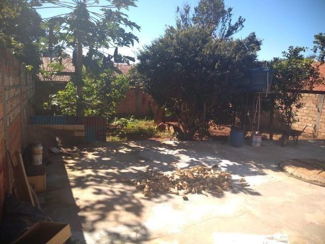 Casa grande 2 qts - Piracanjuba Go