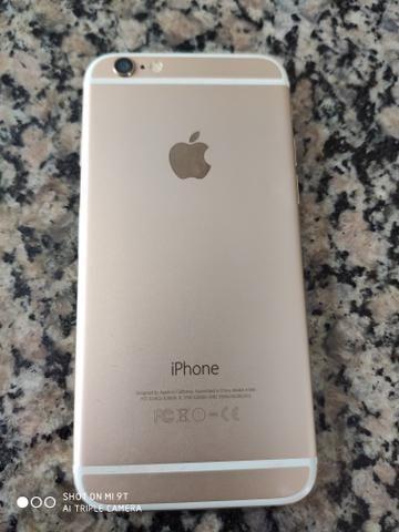 IPhone 6 - 128 Gigas - Foto 2