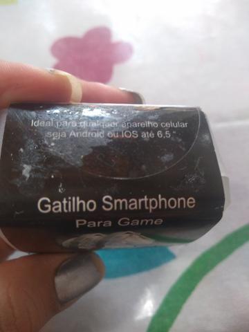 Gatilho para game - Foto 3