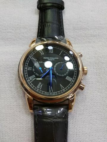 Relógio Patek Philippe - Foto 2