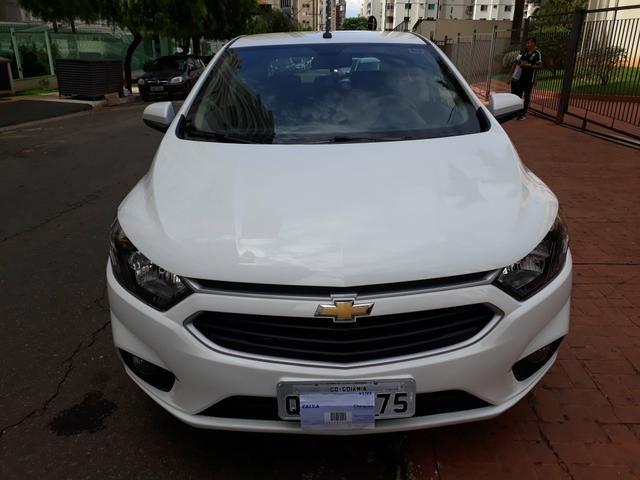 Chevrolet Onix 1.0 LT 2018/2019 COMPLETO 2018/2019 - Foto 6