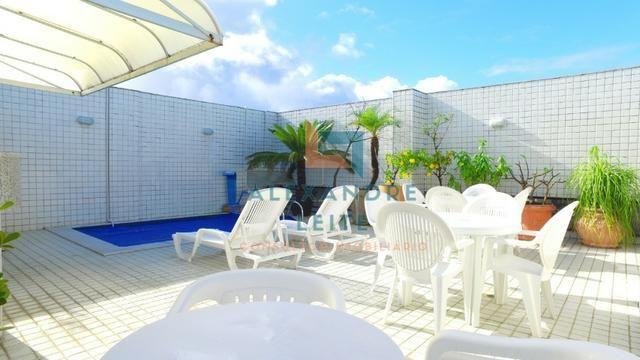 Cobertura Duplex 338m² - Ponta Verde com vista mar - Foto 12