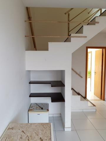 Casa em Jaua semi mobiliada - Foto 9
