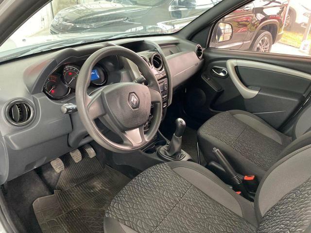 Renault oroch dynamique 1.6 aut - Foto 2