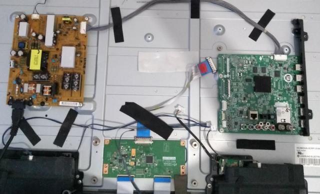 Assistencia tecnica TV Led - Lcd - Modulos - Caixas acusticas de todas as marcas e modelos - Foto 5