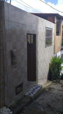 Vendo casa no bairro de Jardim Santo Inácio(Oportunidade para sair do aluguel) - Foto 2