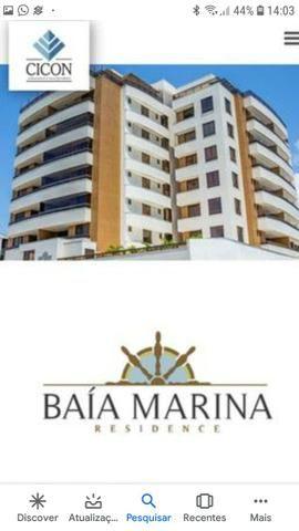 Alugo apartamento Baia Marina Residence - Foto 2
