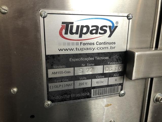 Forno Tupasy