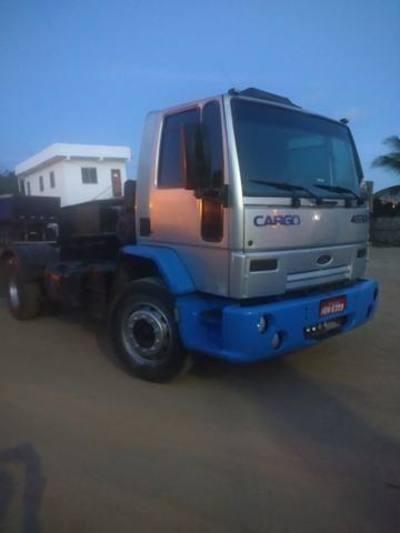 Ford cargo 4532 - Foto 6