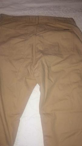 Camisa Lacoste TAM 4 manga curta masculino - Foto 3