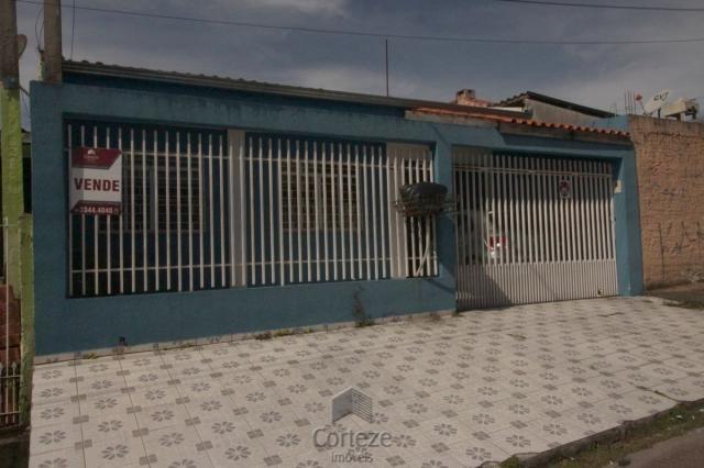 Casa 2 Quartos e edicula, à venda no Sitio Cercado - Foto 19