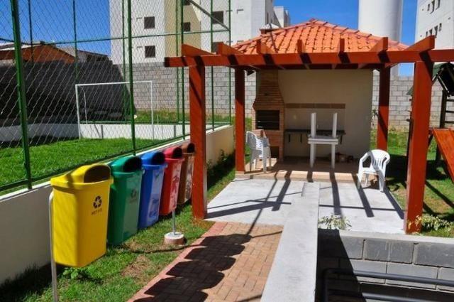 Apartamento Ágio 2/4 c/ Sacada 50 m2 Contrato de Gaveta - Foto 3
