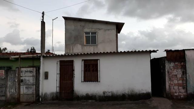Vendo está casa com terreno. em Cajazeiras11 - Foto 4
