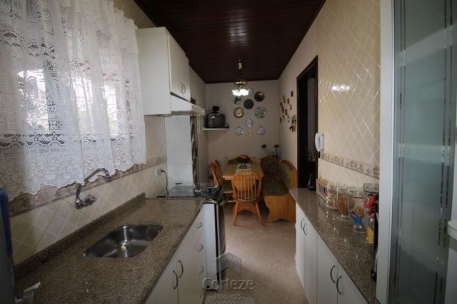 Casa com terreno 3 quartos sendo 1 suíte no Mercês - Foto 12