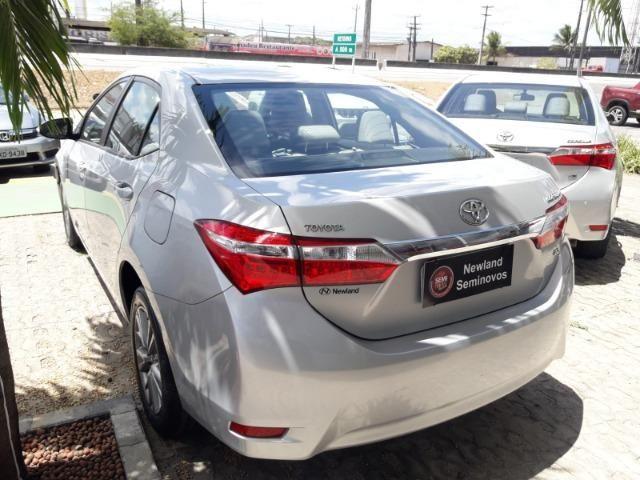 Toyota corolla xei 2.0 flex aut - Foto 6