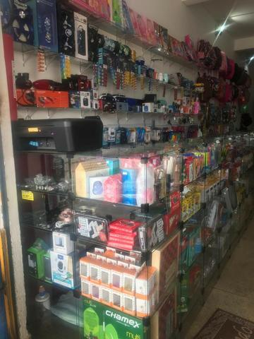 Vendo loja montada com otima clientela - Foto 2