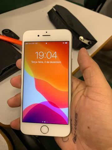 IPhone 6s 16GB (Prata)