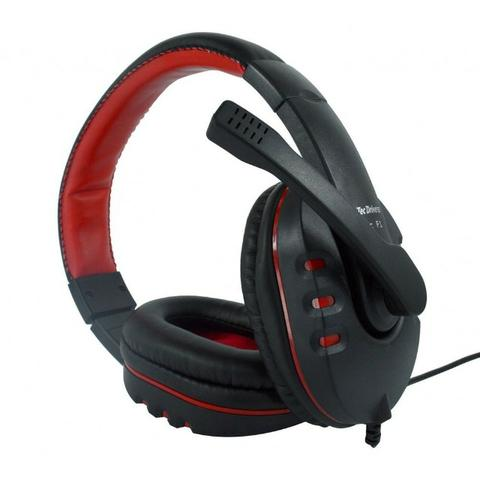 Fone Gamer com microfone profissional - Foto 3