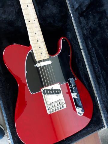 Fender Telecaster American Standard Ash Lindíssima - Foto 3