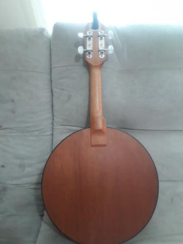 Banjo Rozini elétrico - Foto 2
