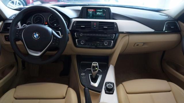 BMW 320i 2.0 SPORT 16V TURBO ACTIVE FLEX 4P AUTOMÁTICO - Foto 14