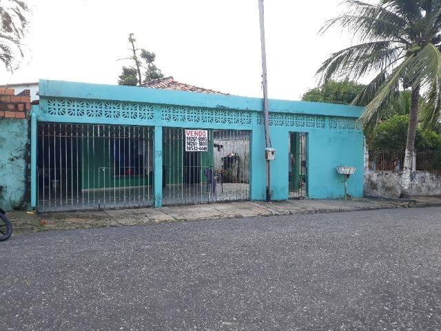 Vende-se Imóvel no Bairro São José Próximo do mercado em Salinópolis-PA