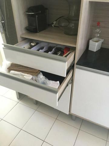 Armário de cozinha loft nesher *Aceito cartão* ler anuncio - Foto 6