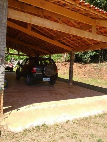 Código - RUCH-00519- Linda chácara em Cristina, Sul de Minas!! - Foto 4