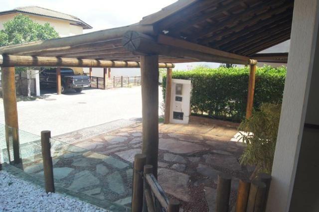 Vende-se Casa no Cond. Cabo da Roca em Lauro de Freitas - Foto 8