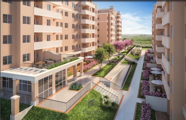 Apartamento Garden 2 Quartos com 2 vagas de garage - Foto 5