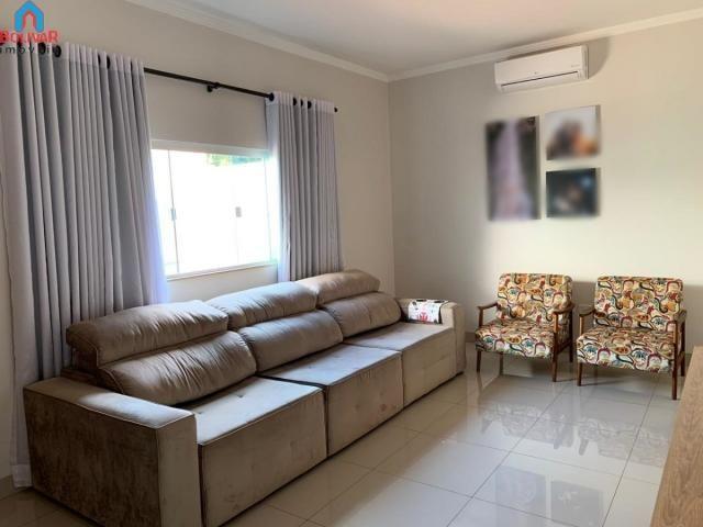 Casa, Jardim Morumbi, Itumbiara-GO - Foto 2