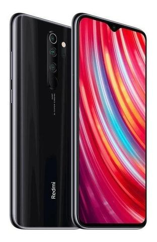 Xiaomi Note 8 Pro 64GB Preto - Novo - Loja Centro de Niterói - Foto 2