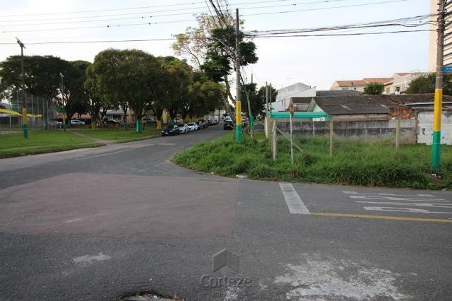 Excelente terreno de esquina Capão Raso. - Foto 3