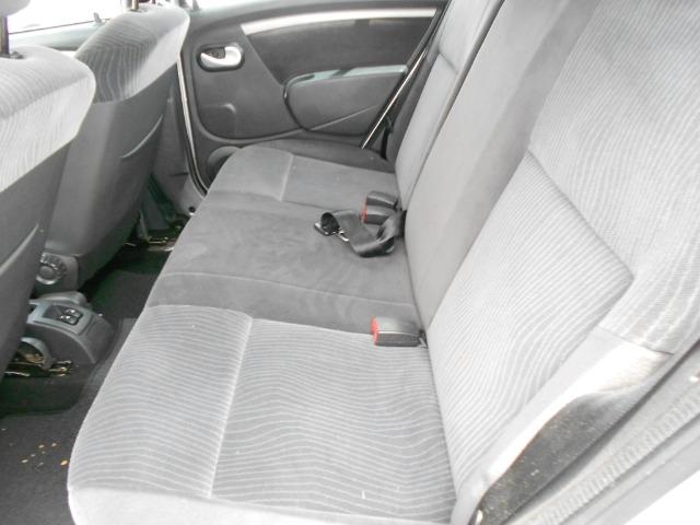 Renault sandero privilege 1.6 8v flex 2010/2011 completo e todo revisado file - Foto 10