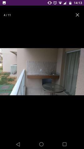 Apartamento Caldas novas - Foto 2