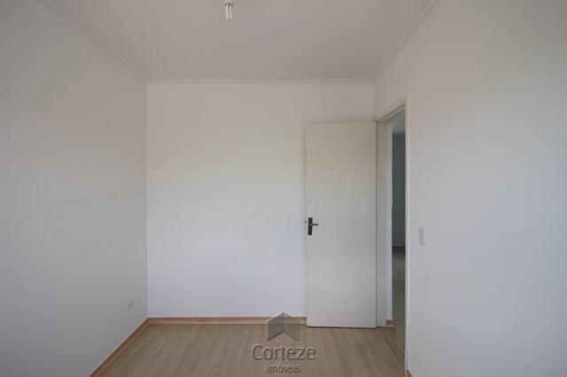 Apartamento com 2 quartos no Sitio Cercado. - Foto 10