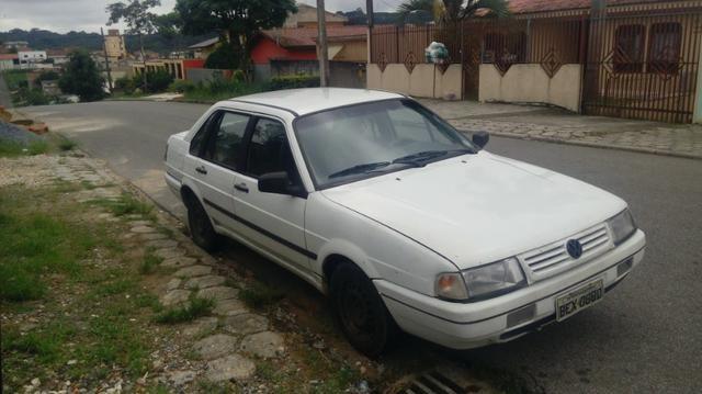 Troco Santana 96, por Fiat Uno ou veículo 1.0